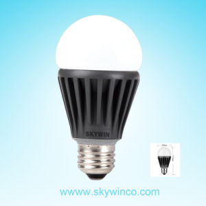 LED Bulb Lighting, 5W, 85-265V Input (SW-BB05D6-G005)