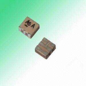 SMD Type 10.7MHz Ceramic Filters with International Approvals