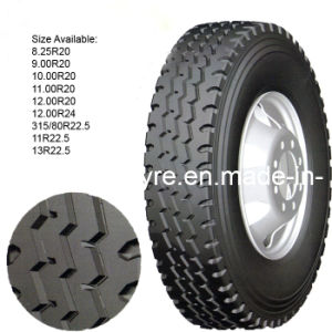 TBR Truck and Bus Tyre with DOT ECE Inmetro pictures & photos