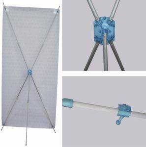X Banner Stand (DSP-A03)