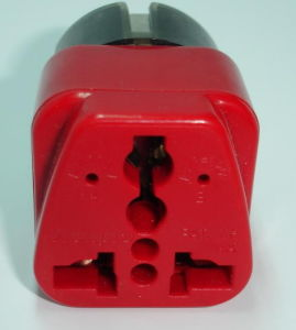 Universal Travel Adapter (WAvs-9)