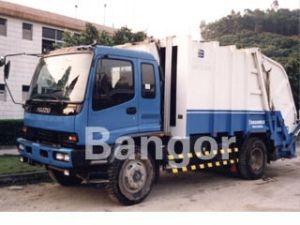 Municipal Environmental Equipment - Refuse Collector (ZLJ5141ZYS)