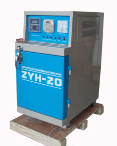 20kg Welding Electrode Baking Oven / Drying Machine (ZYH-20) pictures & photos
