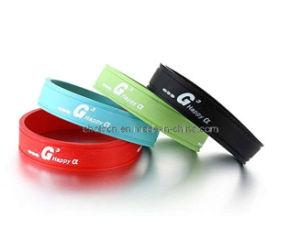Silicone Bracelet / Silicone Wristband