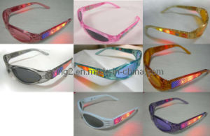 LED Flashing Glasses (QY-LS003) pictures & photos