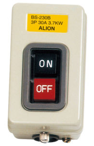 Push Button Switch (BS-230B)