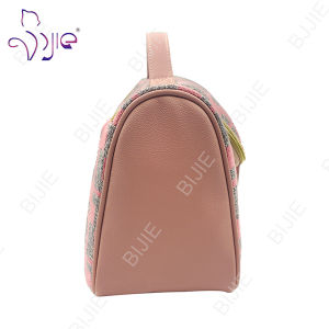 Lady Pink Big Capacity Multi-Functional Cosmetic Hanging Makeup Bag pictures & photos