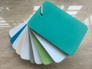 B Grade High Density EVA Foam Sheets Closed Cell Foam Sole Material pictures & photos