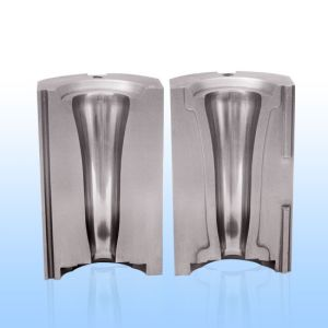Blank Mould for Glass Bottles