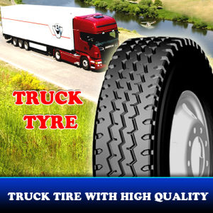 Radial Truck & Bus Tire 900R20