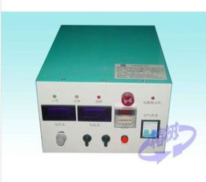 Wide Range of IGBT Based Switch Mode Rectifier