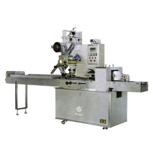 Pillow Type & Automatically Packing Machine pictures & photos