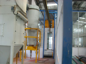 Automatic Powder Coating Equipment pictures & photos