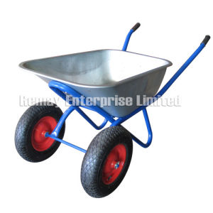 WB6404VD Wheelbarrow pictures & photos
