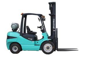 Gasoline/Lpg Forklift 2.0-3.5ton