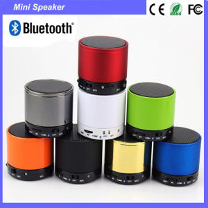 New Design Wireless Bluetooth Speaker with Hands Free Function