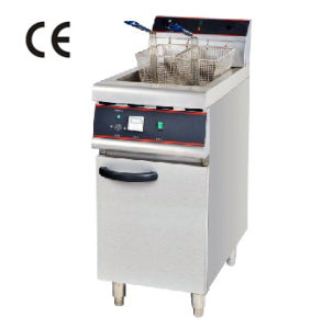 1- Tank Electric Fryer (YF-26)