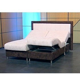 Adjustable Bed with Bed Frame (Comfort200D) pictures & photos