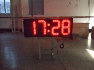 LED Timer (YJ-4D-300R-TIME-TEMP)