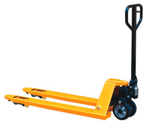 Hand Pallet Truck (CA Series) pictures & photos
