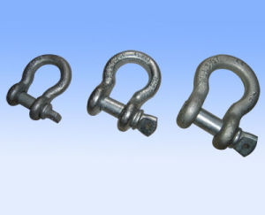Bow Shackle pictures & photos