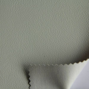 Hot-Sellingfurniture PVC Leather (QDL-FV024) pictures & photos