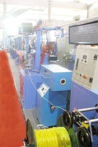 Complete Extrusion Line Machine