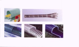 PVC Suction Hose Production Line pictures & photos