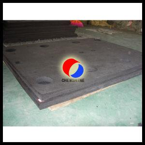 PAN Rigidized Carbon/Graphite Fibre Board (40mm)