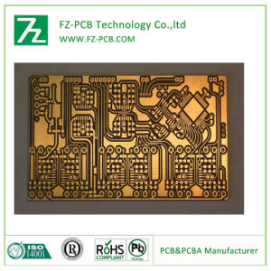 Competitive Immersion Gold PCB