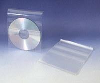 PP CD/DVD Sleeve (PP01B)