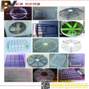 Deep Processing Product Series of Stainless Wire Mesh pictures & photos