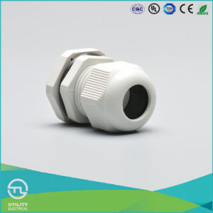 Utl High Quality Waterproof Nylon Cable Glands Pg16 pictures & photos