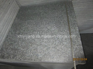 Flamed Black Basalt G684 Stone for Flooring, Wall, Tiles pictures & photos