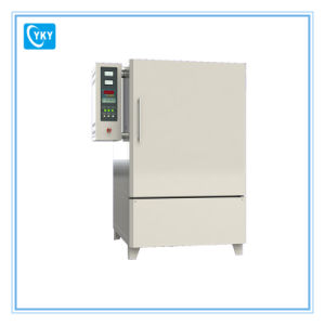 High Temperature 1800c Benchtop Laboratory Sapphire Annealing Muffle Furnace pictures & photos