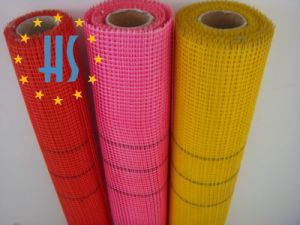 Fiber Reinforced Glass Mesh for Reinforcing Walls, Ceilings, Floors pictures & photos