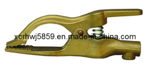 Copper Ground Clamp (HL-063)