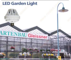 CE RoHS Solar 30W LED Garden Lamp pictures & photos