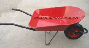 Heavy Duty Construction Wb7200 Wheel Barrow pictures & photos