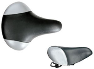 Wearable High Quality Bicycle Saddles (BS-005) pictures & photos