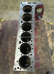 Cylinder Block (3697832) for Cummins Bfcec Engine Isg pictures & photos