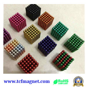 Magnetic Balls with RoHS Certificate