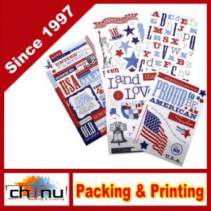 Glitter Sticker Flip Value Pack, Patriotic (440015) pictures & photos