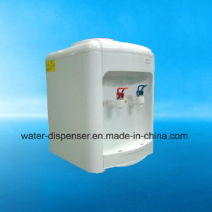 Table Hot & Cold Water Dispenser (36TD) Electrical Cooling pictures & photos