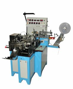 Multi-Function Label Cutting & Folding Machine (HY-886) pictures & photos