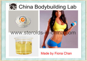 Semi Finished Liquid Testosterone Enanthate 250mg/Ml for Muscle Gain pictures & photos