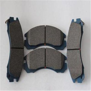 China Manufacturer D1401 Car Brake Pad Wholesale for Toyato 04465-0t010 pictures & photos
