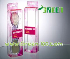 Plastic Pacaking Box for The Comb (Q-01)