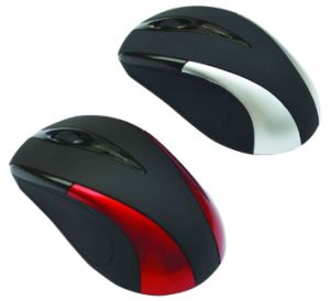 2.4G Wireless Mouse of Private Model pictures & photos