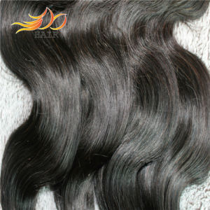 Peruvian Remy Hair Extension Virgin Human Hair pictures & photos